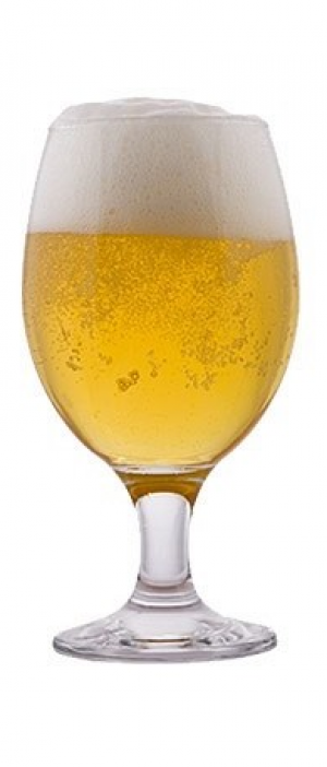Blonde Ambition by Route 40 Brewing & Distilling Co. in Maryland, United States