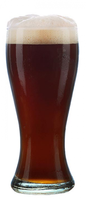 End Of The Trail Brown Ale