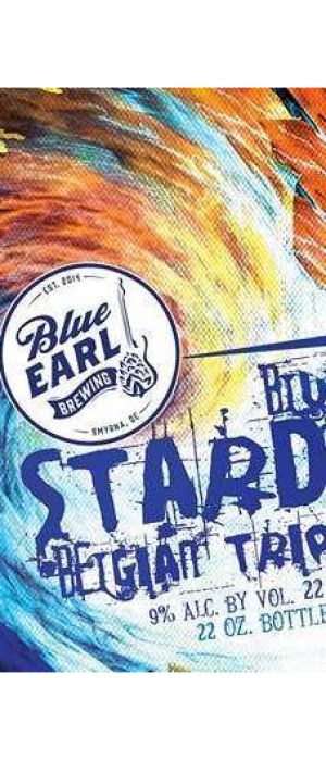 Stardust by Blue Earl Brewing Company in Delaware, United States