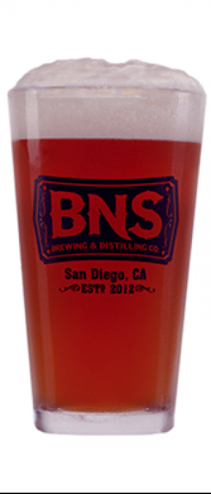 Ole Prospector by BNS Brewing & Distilling Company in California, United States