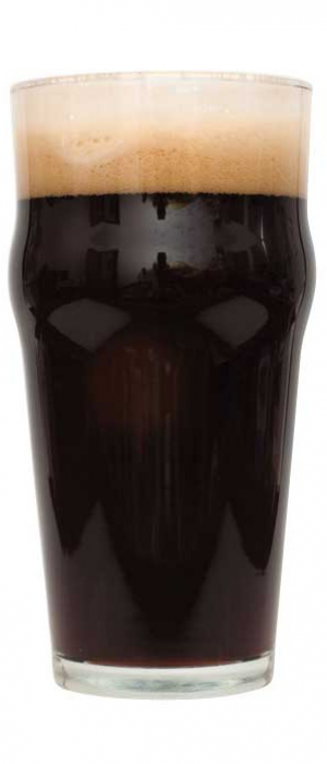 Porter After Nine by Bobcaygeon Brewing Company in Ontario, Canada