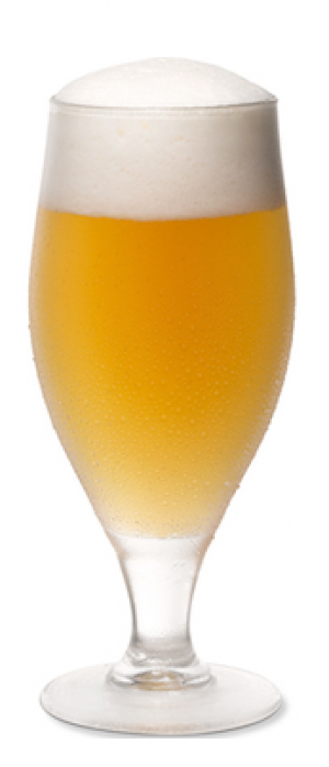Boeman Belgian White Ale by Ogopogo Brewing in California, United States