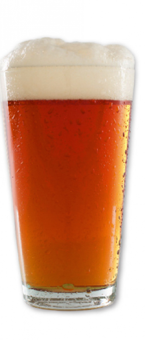 1841 Viennese Amber Lager by Bohemian Brewery in Utah, United States