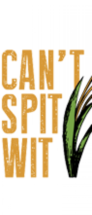 Can't Spit Wit by Bond's Brewing Company in Wyoming, United States