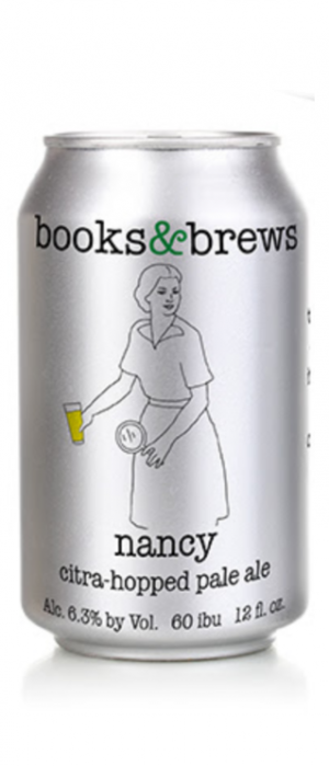 Nancy by Books & Brews in Indiana, United States