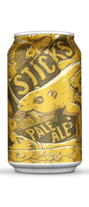 Stick's Pale Ale