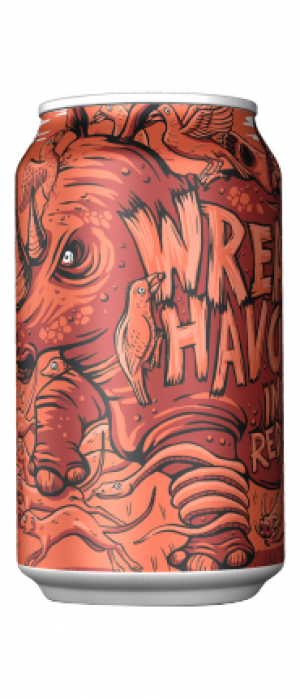 Wreak Havoc by Bootstrap Brewing Company in Colorado, United States