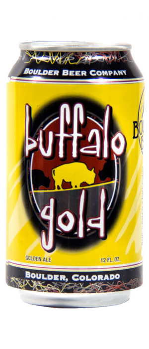 Buffalo Gold by Boulder Beer Company in Colorado, United States