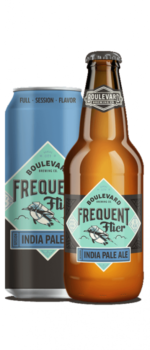 Frequent Flier Session IPA