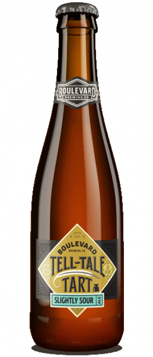Tell-Tale Tart by Boulevard Brewing Company in Missouri, United States
