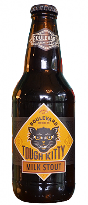 Tough Kitty by Boulevard Brewing Company in Missouri, United States