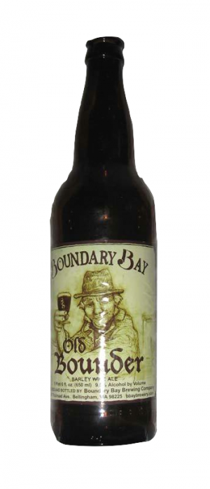 Old Bounder by Boundary Bay Brewery in Washington, United States