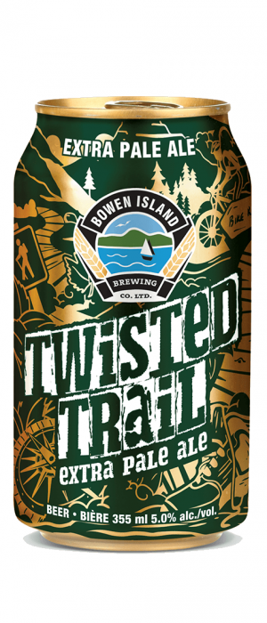 Twisted Trail Extra Pale Ale