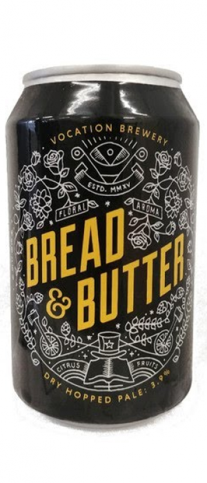 Bread & Butter by Vocation Brewery in West Yorkshire - England, United Kingdom