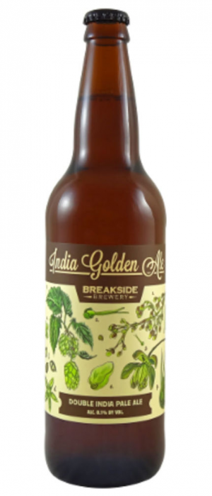 India Golden Ale