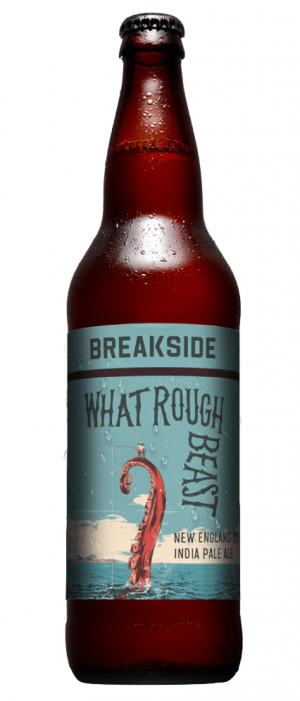 What Rough Beast by Breakside Brewery in Oregon, United States
