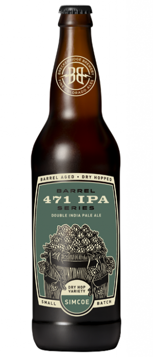 471 IPA Barrel Series: Simcoe