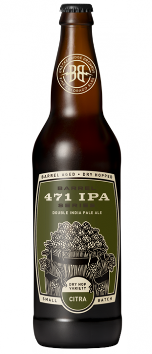 471 IPA Barrel Series