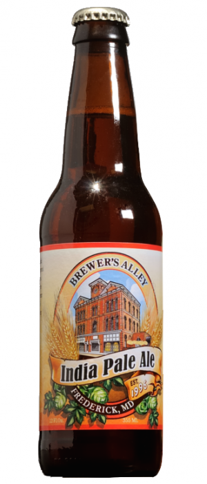 India Pale Ale by Brewer's Alley in Maryland, United States