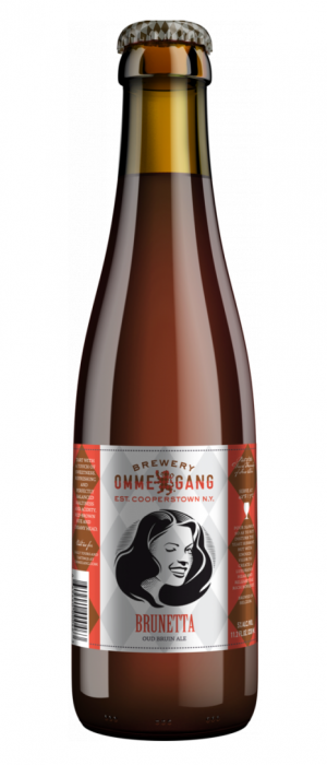 Brunetta by Brewery Ommegang in New York, United States