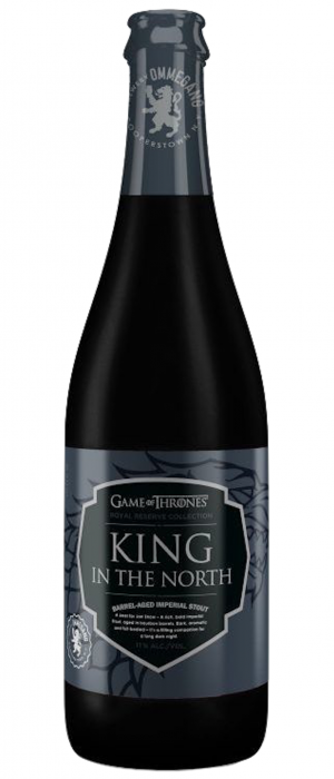 Game of Thrones: King in the North by Brewery Ommegang in New York, United States