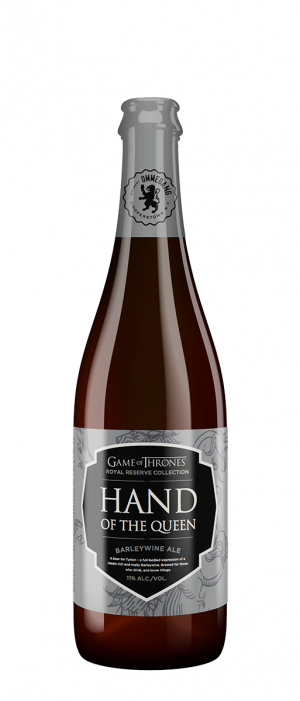Game of Thrones: Hand of the Queen by Brewery Ommegang in New York, United States