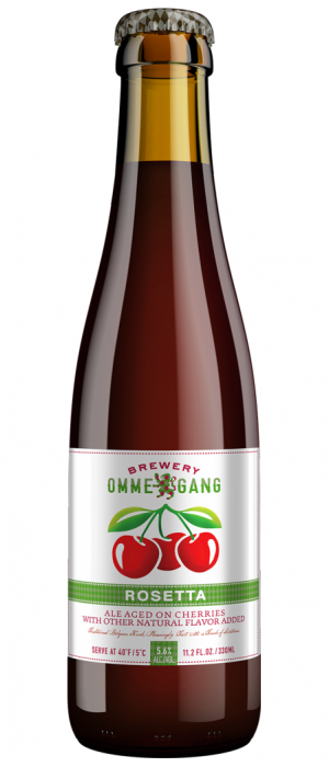 Rosetta by Brewery Ommegang in New York, United States