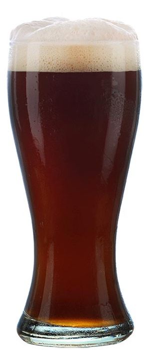 Grizzly Brown Ale