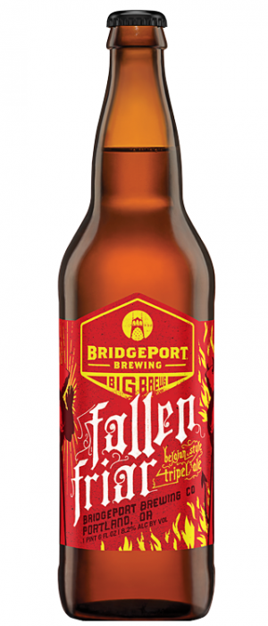Fallen Friar by BridgePort Brewing in Oregon, United States