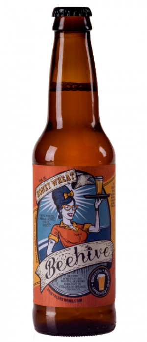 Beehive by Bristol Brewing Company in Colorado, United States