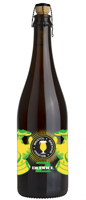 Belgian Dubbel by Bristol Brewing Company in Colorado, United States
