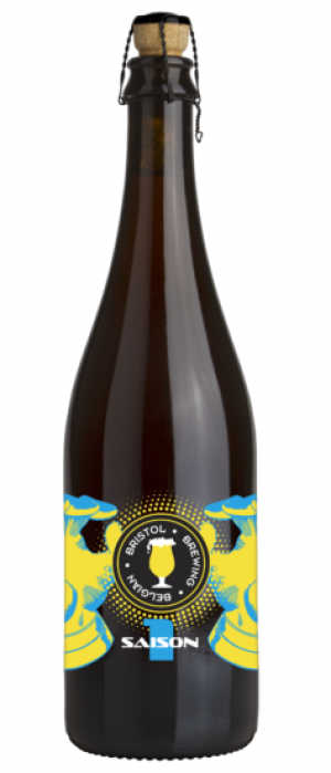 Belgian Saison by Bristol Brewing Company in Colorado, United States
