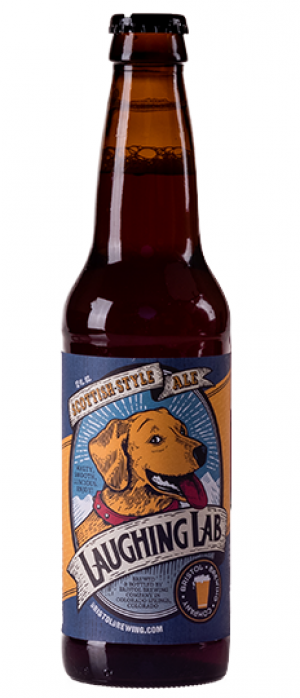 Laughing Lab by Bristol Brewing Company in Colorado, United States