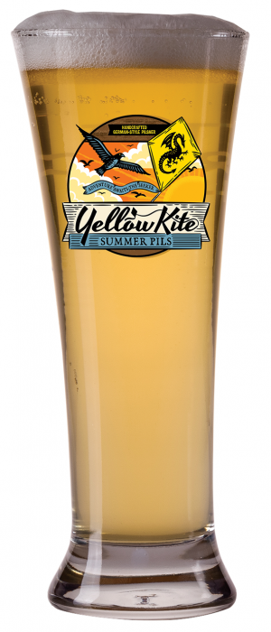 Yellow Kite by Bristol Brewing Company in Colorado, United States