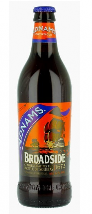 Broadside by Adnams in East Suffolk - England, United Kingdom