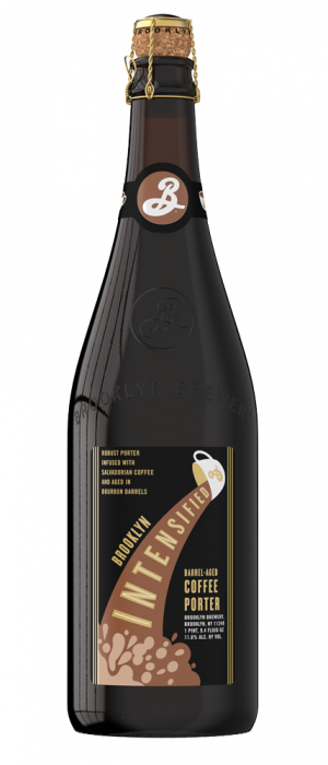 Intensified Coffee Porter