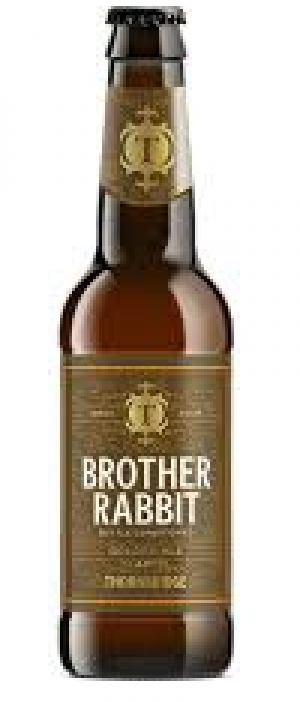 Brother Rabbit by Thornbridge in Derbyshire - England, United Kingdom