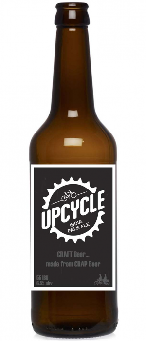 Upcycle IPA