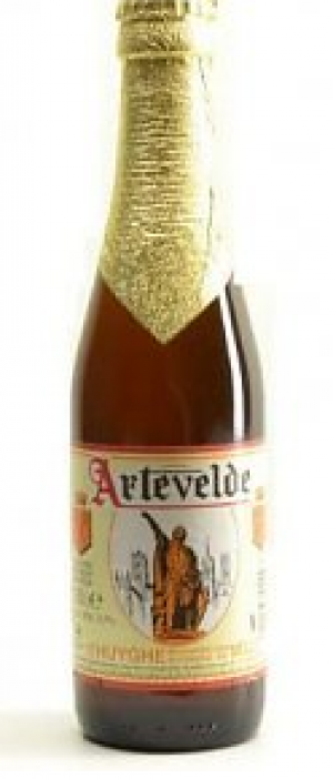 Artevelde Amber by Brouwerij Huyghe in East Flanders, Belgium