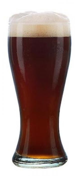Brown Ale by Lowercase Brewing in Washington, United States