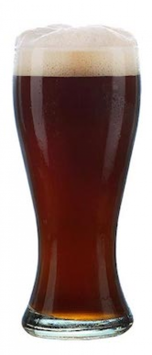 No. 25 Belgian Winter Ale by Brown Truck Brewery in North Carolina, United States