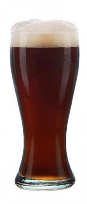 Brownell Brown by Gella's Diner & Lb. Brewing Co. in Kansas, United States