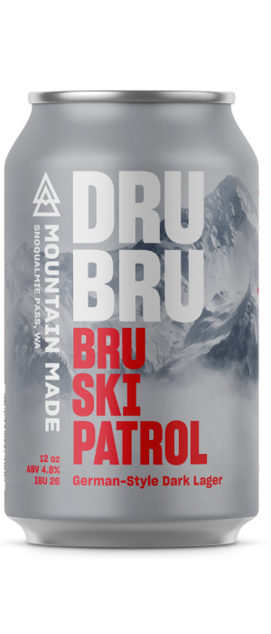 Bru Ski Patrol by Dru Bru in Washington, United States