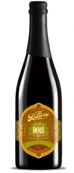 Bois by The Bruery in California, United States