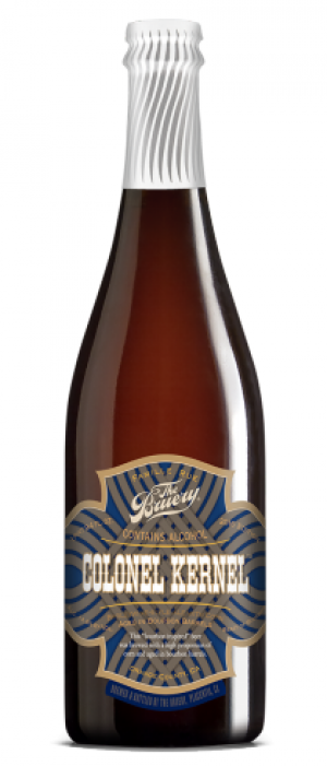 Colonel Kernel by The Bruery in California, United States