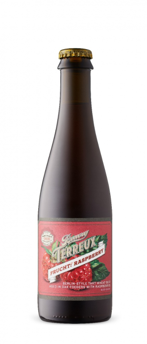 Frucht: Raspberry by The Bruery in California, United States