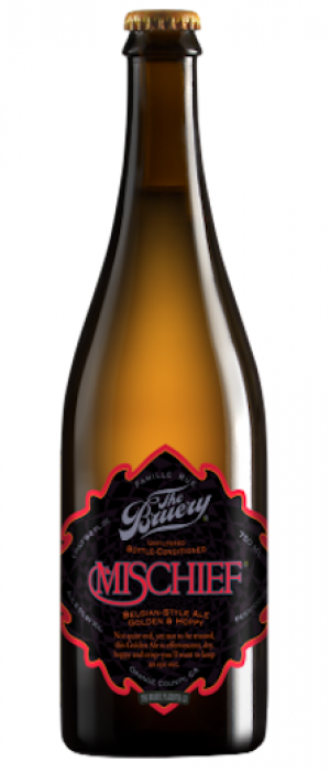 Mischief by The Bruery in California, United States