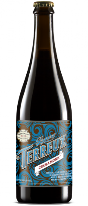 Cinnamonk by Bruery Terreux in California, United States