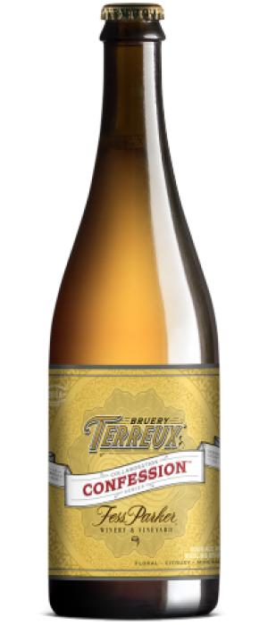 Confession by Bruery Terreux in California, United States