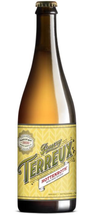 Hottenroth by Bruery Terreux in California, United States